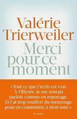 valérie trierweiler,françois hollande,témoignage