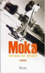 tatiana de rosnay,moka,biarritz,roman