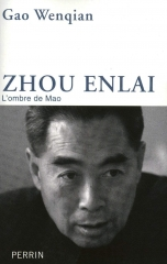 zhou enlai,mao,chine,essai