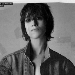 charlotte gainsbourg,days off,rest,philharmonie,serge gainsbourg,gainsbourg,miles kane,sebastian