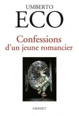eco,umberto eco,essai,roman,chroniques
