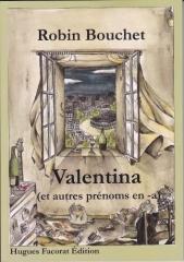 robin bouchet,roman,rome