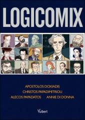 Rusell,Cantor,Frege,Gödel,Hilbert,Poincaré,Turing,Von Neumann,Wittgenstein