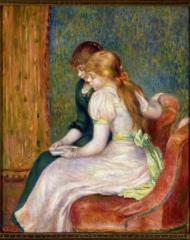 1- Pierre Auguste Renoir, Jeunes filles lisant_0.jpg