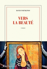 david foenkinos,roman,modigliani,lyon,musée d'orsay,gardien de musée