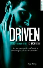 driven,bromberg,new romance,sexe