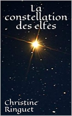 fantasy,elfe,centaure,christine ringuet,roman