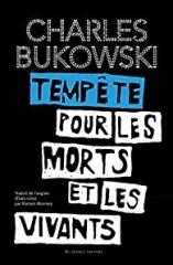 charles bukowski,poésie,poèmes