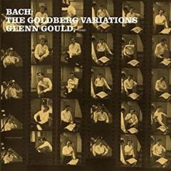gould,bach,classique,variations goldberg