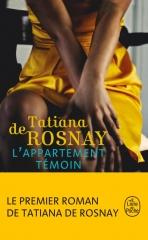 tatiana de rosnay,secrets de famille,new york,venise,mozart,arnaud de rosnay,jenna de rosnay,joël de rosnay,roman
