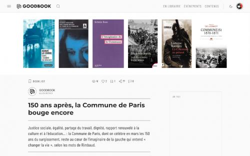 goodbook,plateforme,livre,éditeur