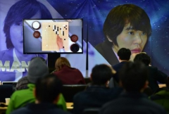 kasparov,go,Lee Sedol,google,AlphaGo