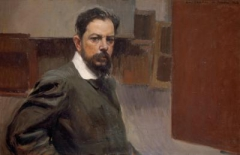 4 - Autoportrait (detail), 1904, Huile sur toile, 66 x 100,5 cm - Madrid, Museo Sorolla, 687 © Madrid, Museo Sorolla.jpg