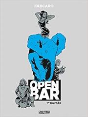 fabcaro,open bar,zaï zaï zaï,humour,surréaliste,dadaïste,absurde